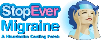 STOPEVER MİGRAİNE & HEADACHE COOLİNG PATCH